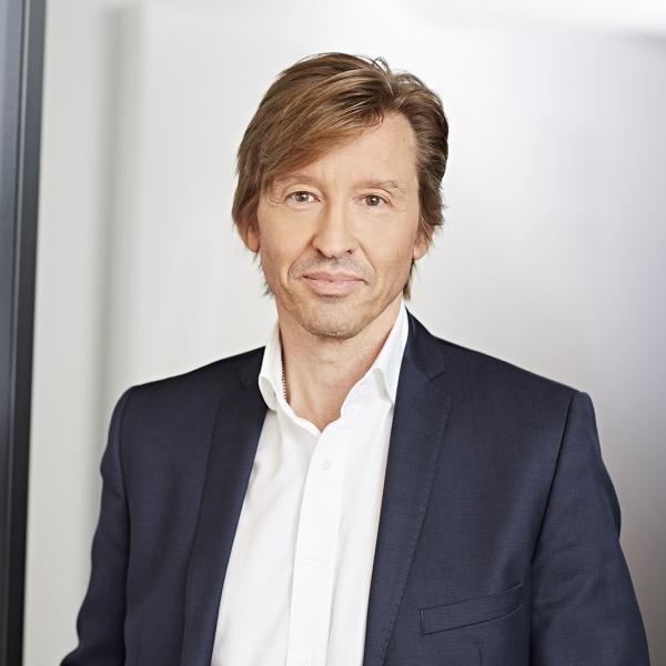 van Cutsem Wittamer Marnef & Partners Alain Vanderstraeten