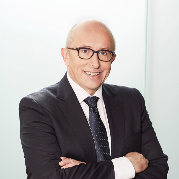 van Cutsem Wittamer Marnef & Partners Didier Leclercq