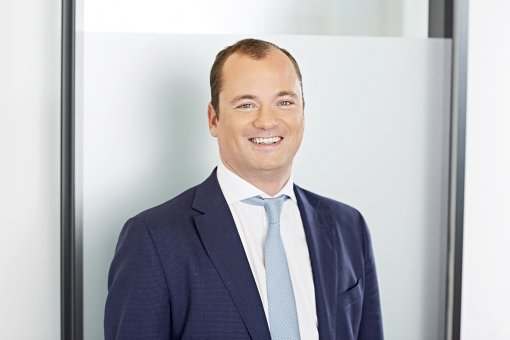 van Cutsem Wittamer Marnef & Partners Frédéric De Ridder