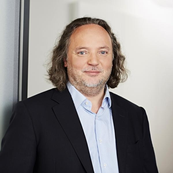 van Cutsem Wittamer Marnef & Partners Laurent Tainmont